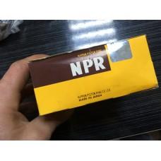 SUBARU WRX FORESTER 050 ORJINAL  NPR SEGMAN